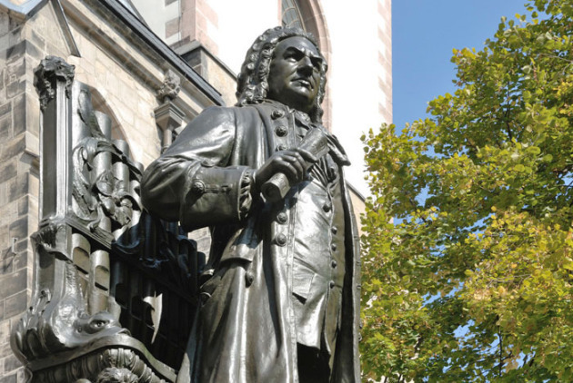 essays on johann sebastian bach Johann sebastian bach also known simply as bach is recognized as one of the greatest german composers and even an organ builder of all time bach was included in the.